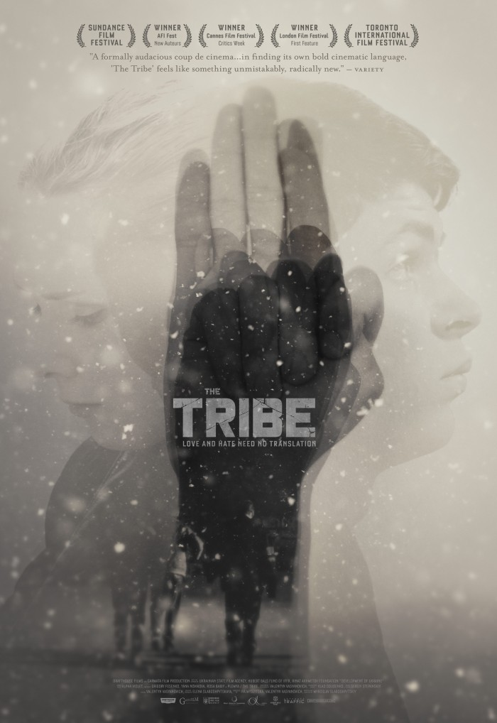 the-tribe-poster